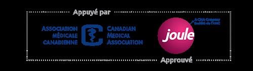 CMA & Joule logo